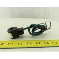 Norgren 26E01017 110/120V Solenoid Coil 7 Watts 50/60Hz