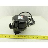 Dayton 12U597 115V 1Ph 490 GPH @ 1Ft Head Compact Submersible Pump