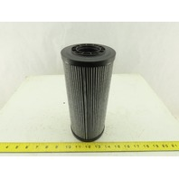 "Parker 932669Q 5 Micron 4 x 9.2"" Long Hydraulic Filter Element"