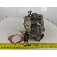 Rexroth AA10VS045DFLR Axial Piston Variable Pump 78.7cm3 79 Bar 1750 RPM