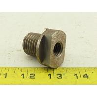 Marvel 81-BA27 151-22906 Adjustment Screw Nut 5/8-11 ID 1-8 OD Thread