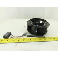 Ebmpaspt R2E133-BH66-14 230V 50/60Hz 2700 RPM 203CFM Blower Fan