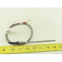Southeast Thermal Systems MDJ0U-GW05A-00-O048C F1001690 Thermocouple Assembly