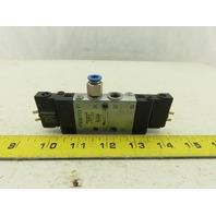 Festo CPE14-M1BH-5J-QS-6 Pneumatic Solenoid Valve 24VDC