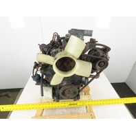 Kubota 2001 Z482-D2-EF05 2 Cylinder Diesel Engine 9.5 HP 2600 RPM