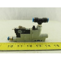 Schmalz SBP-C 10 G02 Basic Vacuum  Ejector Module