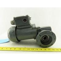 Bauer BS03-34H/D05LA/SP 39:1 Ratio 42RPM 0.12kW 400V 3Ph Gear Motor