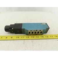 MAC PR125A-GCAA Pneumatic Valve  Pressure Regulator 0-120 PSI