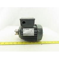 Kuenle K20R56G4RDH 0.22kW 1650RPM 3Ph 440/480V 50/60Hz AC Motor