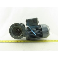 Bauer SG1-34/DK54-143L 40:1 Ratio 40RPM 110W 3Ph 400V Right Angle Gearmotor