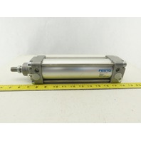Festo DNG-63-160-PPV-A Double Acting Pneumatic Cylinder 63mm Bore 160mm Stroke
