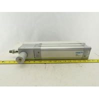 Festo DNC-63-165-PPV-A-KP Pneumatic Air Cylinder 63mm Bore 165mm Stroke W/Clamp