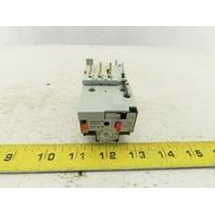 Sprecher + Schuh CT4-9.0 7.5-9A Trip Range Overload Relay