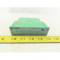 Phoenix Contact IB STME 24 D InterBus 24VDC 32 Digital Input Module