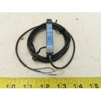 Banner D11SN6FP Fiber Amplifier
