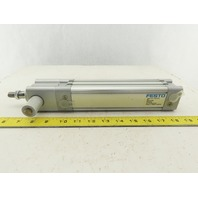 Festo DNC-40-136-PPV-KP 40mm Bore 136mm Stroke Double Acting Air Lock Cylinder