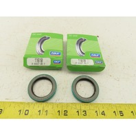CR Chicago Rawhide SKF 11610 Oil Seal 30x42x7mm Lot of 7