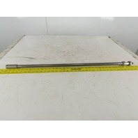 "Fanuc E0-4325-020-004C Robotic Manipulator Arm Gear Shaft 2-5/16"""