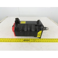 Fanuc A06B-0247-B605 4kW 3000RPM 230VAC 3 Phase  AC Servo Motor