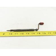 Heli Coil 7551-2 8-32 UNC Thread Repair Insert Tool