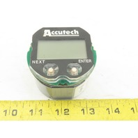 Accutech AI-1500 12-42VDC Temperature Transmitter