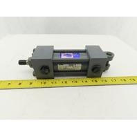 """Miller H-84B2R-01.50-2.000-0063-S11-0 Hydraulic Cylinder 1-1/2"""" Bore 2"""" Stroke"""