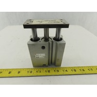 SMC MGQL25-50 Compact Guide Cylinder 25mm Bore 50mm Stroke