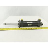 "Miller J-6184RXC-01.50-5.000-0063-S11-9 Hydraulic Cylinder 1-1/2"" Bore 5"" Stroke"