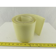 """1E-06-096-MMA 150mm Wide Woven Back Smooth Top Endless Conveyor Belt 96"""""""