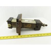 Taiyo 1FK63B160-DB-X 35H-3 Hydraulic Cylinder 63mm Bore 160mm Stroke