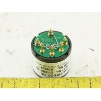 Surecell 2112B2103 Carbon Monoxide Gas Sensor