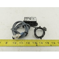 Sick E0001900A Basic Logic Photoelectric Sensor TGW