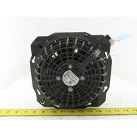 ebmpapst K2S165-AA17-05 230V 50/60Hz 2650/2700RPM Enclosure Cooling Fan