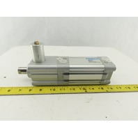 Festo DNC-50-40-PPV-A-K3-KP Pneumatic Air Cylinder 50mm Bore 40mm Stroke W/Clamp