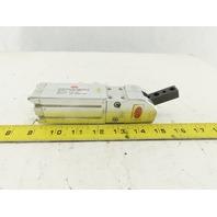 Destaco 81L25-10100 Pneumatic Hold Down Clamp 25mm Bore 120° Stroke