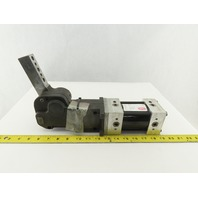 Destaco 994PMKAR-019-90A-37-22 Pneumatic Air Power Clamp W/Swing Arm