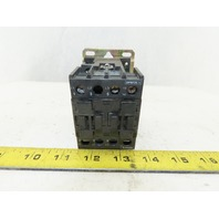 Lovato DPBF20 600V 20Hp 3Ph Max Magnetic Contactor 200-240V Coil