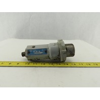 Crouse Hinds APJ-3485 M-72 Arktite Receptacle 30A 3 Wire 4 Pole Male