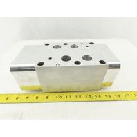 Sun Hydraulics 1BZ 1116-A2 Manifold Block