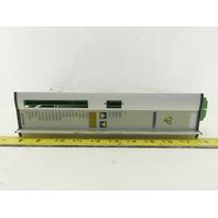 Schneider Lexium MHDA1017N00 17D 17A +/- 10V Servo Drive Module 4kVa