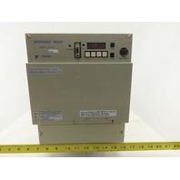 Yaskawa SGDH-60DE Servo Drive Output 0-480V  0-300Hz 380-480V 3Ph