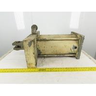 """Counter Balance Cushion Cylinder 10"""" Bore 14"""" Stroke Pneumatic"""