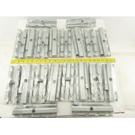 """Legrand Cablfil FASPCH200PG 7.64"""" Galvanized Steel Hanger (20 pcs) 2 Boxes of 10"""