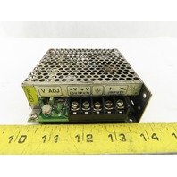 Mean Well SD-25C-5 48VDC Input DC-DC Power Supply 5V DC Output