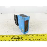 Sick DMP2-P11111 18-30V Photoelectric Position Sensor W/ Position Bracket