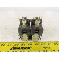 Curtis Albright SW80AB-23 48V Forklift Vehicle Contactor Coil