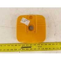 Demag 00059285 160 DH 200 Crane Sheave Cover Plate