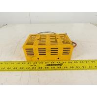 Danotherm GRF 20x165s 150 Ohm Dual Resistor Bank