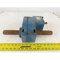 Demag AME 20TL 44:1 Ratio Parallel Gear Reducer For Crane