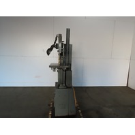 "Rockwell 28-300 14"" Metal Cutting Vertical Band Saw 1/2Hp 230/460V 3Ph"